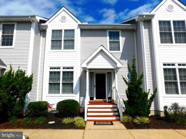 10050 Golf Course Road #6, OCEAN CITY, MD 21842 (#1006521716) :: AJ Team Realty