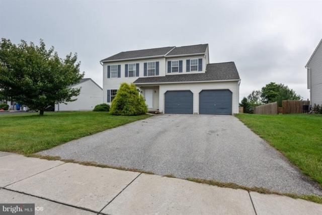 3723 Wheatland Drive, DOVER, PA 17315 (#1006524398) :: Benchmark Real Estate Team of KW Keystone Realty