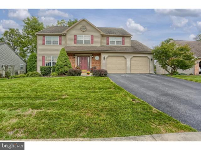 50 Brookfield Drive, FLEETWOOD, PA 19522 (#1006525654) :: Colgan Real Estate