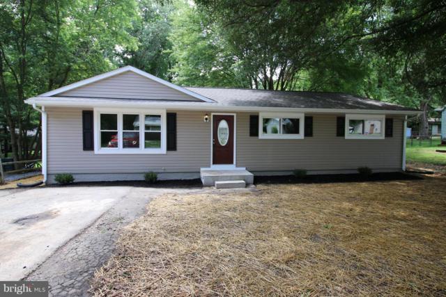 6817 Woodcock Lane, SPOTSYLVANIA, VA 22553 (#1006526232) :: Colgan Real Estate