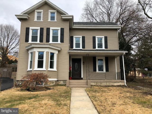323 W Laurel Avenue, CHELTENHAM, PA 19012 (#1006529348) :: Colgan Real Estate