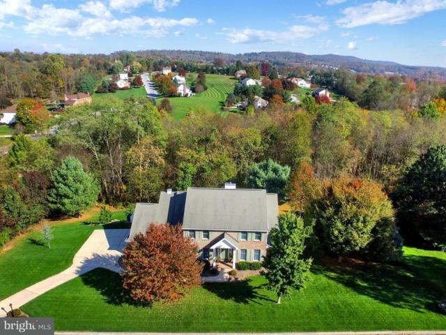 644 Fawn Court, LEWISBERRY, PA 17339 (#1006542366) :: Benchmark Real Estate Team of KW Keystone Realty