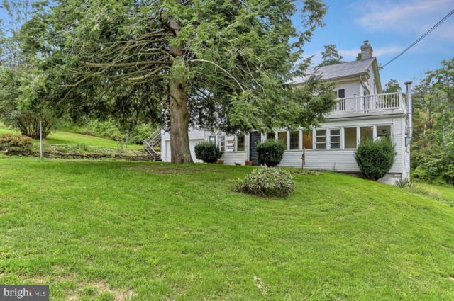 530 Carr Hill Road, GETTYSBURG, PA 17325 (#1006542970) :: The Craig Hartranft Team, Berkshire Hathaway Homesale Realty