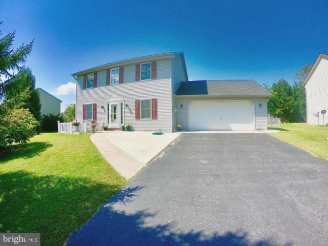 275 Arbutus Drive, CHAMBERSBURG, PA 17202 (#1006544622) :: The Craig Hartranft Team, Berkshire Hathaway Homesale Realty
