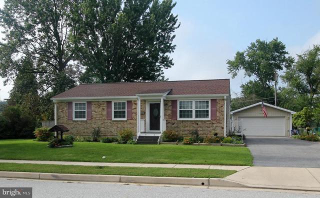 310 Janet Road, REISTERSTOWN, MD 21136 (#1006549648) :: Remax Preferred | Scott Kompa Group