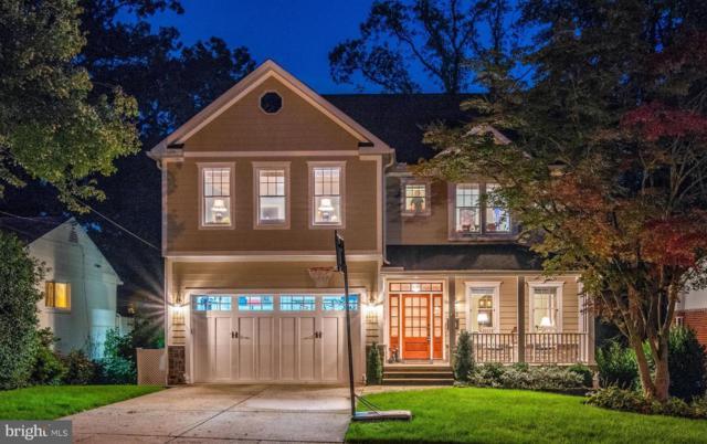 5912 Beech Avenue, BETHESDA, MD 20817 (#1006552802) :: Colgan Real Estate