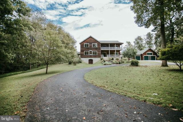 289 Rabbits Rest Lane, SHEPHERDSTOWN, WV 25443 (#1006559858) :: Remax Preferred | Scott Kompa Group