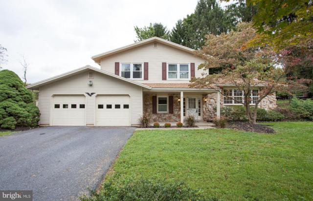 120 N Clover Lane, HARRISBURG, PA 17112 (#1006561424) :: Benchmark Real Estate Team of KW Keystone Realty