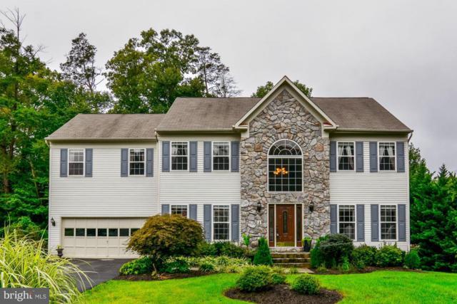 6691 Deep Hollow Lane, MANASSAS, VA 20112 (#1006564640) :: Colgan Real Estate