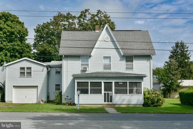35631 South Street, REHOBOTH BEACH, DE 19971 (#1006571492) :: Colgan Real Estate