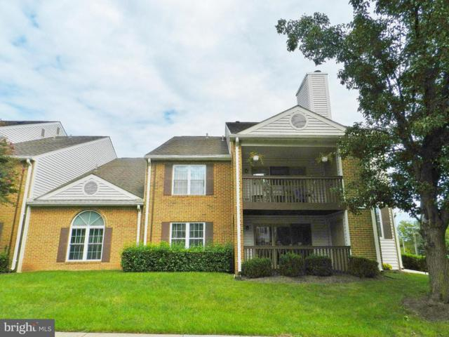 8806 Tanglewood Lane #25, MANASSAS, VA 20110 (#1006572674) :: Colgan Real Estate