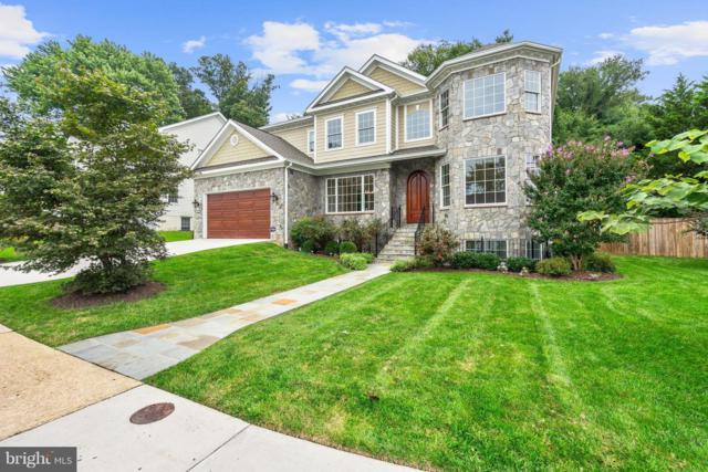 3517 Somerset Street, ARLINGTON, VA 22213 (#1006575954) :: Advance Realty Bel Air, Inc
