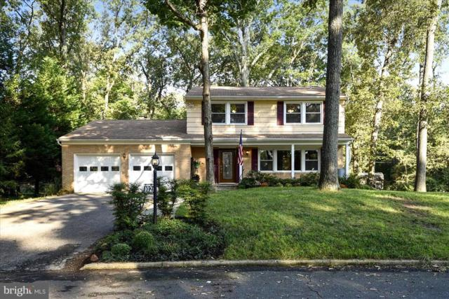 102 Stauffer Road, SEVERNA PARK, MD 21146 (#1006575994) :: Great Falls Great Homes