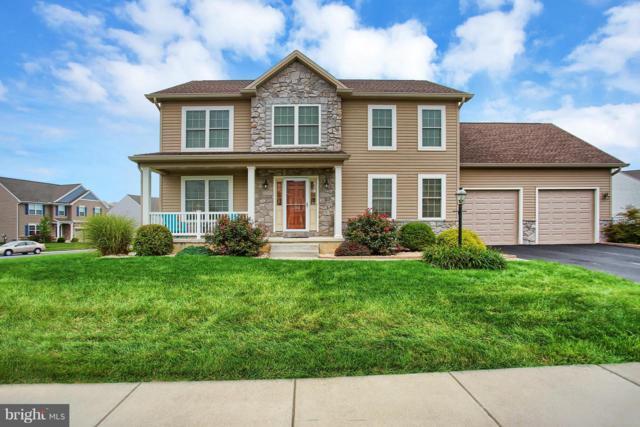 1781 Empress Drive, MECHANICSBURG, PA 17055 (#1006576370) :: The Joy Daniels Real Estate Group