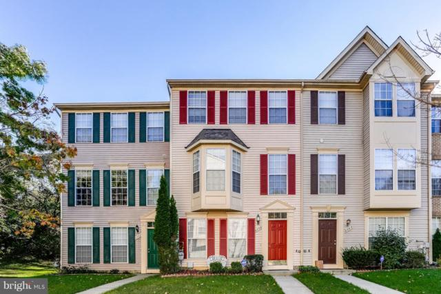 6150 Silver Arrows Way, COLUMBIA, MD 21045 (#1006577196) :: The Sky Group
