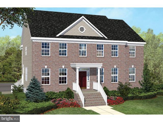 54 Olivia Way, CHESTERFIELD TWP, NJ 08515 (#1006577446) :: Colgan Real Estate