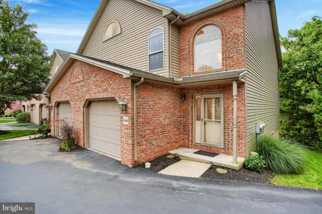213 W Locust Street, ENOLA, PA 17025 (#1006579272) :: The Joy Daniels Real Estate Group