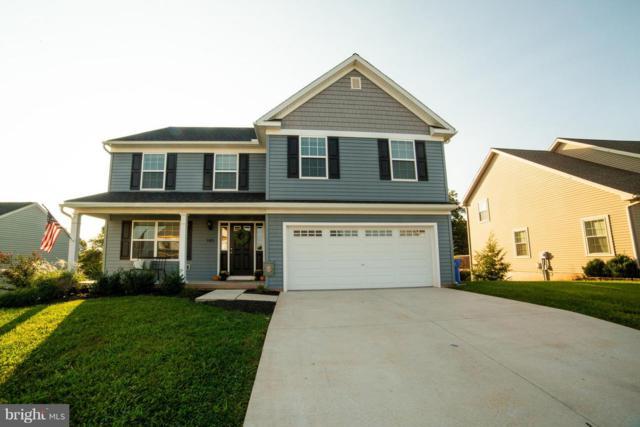 145 Stone Creek Drive, YORK, PA 17406 (#1006579484) :: Benchmark Real Estate Team of KW Keystone Realty