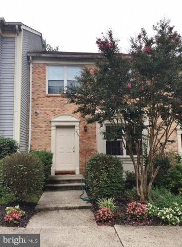 1805 Autumn Frost Lane, BALTIMORE, MD 21209 (#1006587034) :: Charis Realty Group