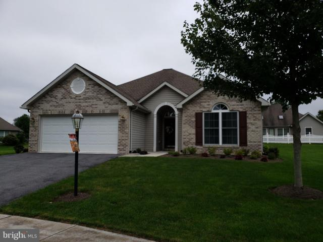 52 Northview Drive, MECHANICSBURG, PA 17050 (#1006587580) :: The Joy Daniels Real Estate Group