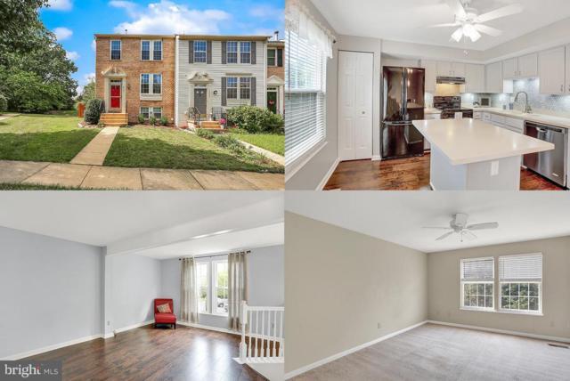 12962 Freestone Court, WOODBRIDGE, VA 22192 (#1006588432) :: Great Falls Great Homes