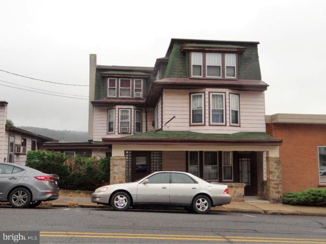 106 Saint John Street, SCHUYLKILL HAVEN, PA 17972 (#1006588826) :: Ramus Realty Group