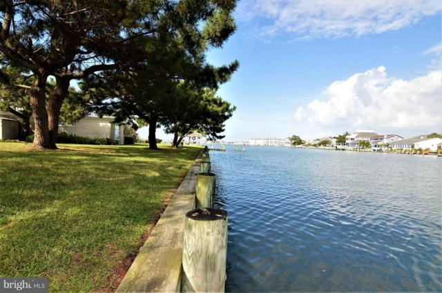 Lot 29 Teal Drive, OCEAN CITY, MD 21842 (#1006594906) :: The Allison Stine Team