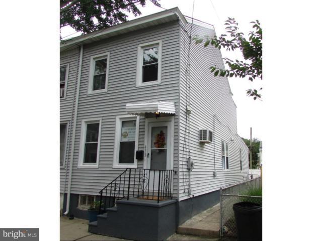 473 S Logan Avenue, TRENTON, NJ 08629 (MLS #1006609430) :: The Dekanski Home Selling Team