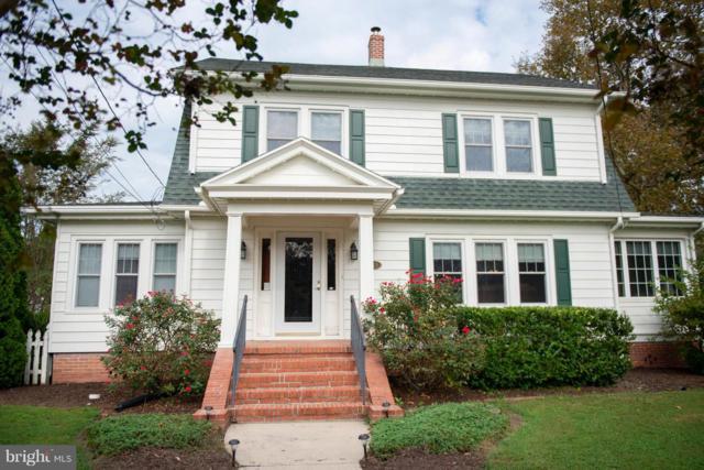 101 Glenburn Avenue, CAMBRIDGE, MD 21613 (#1006609982) :: Colgan Real Estate