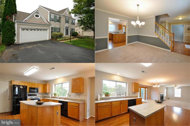 149 Northampton Boulevard, STAFFORD, VA 22554 (#1006611964) :: Advance Realty Bel Air, Inc