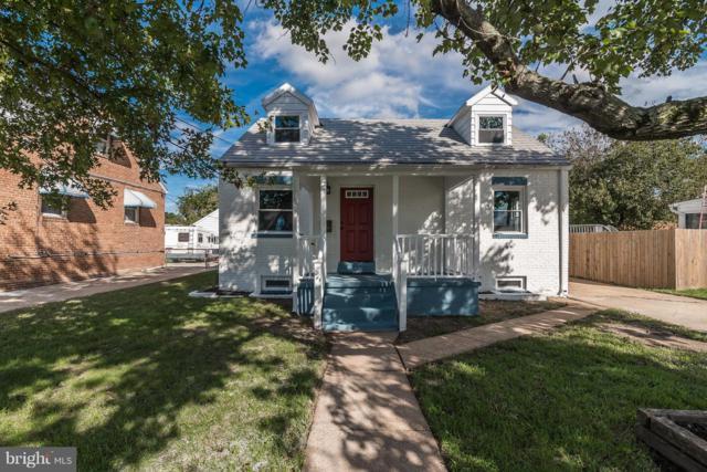 203 Hartford Road, GLEN BURNIE, MD 21060 (#1006612016) :: Colgan Real Estate
