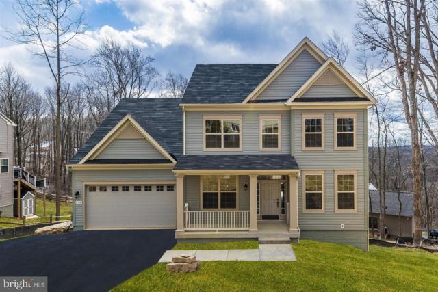 7140 Masters Road, NEW MARKET, MD 21774 (#1006612640) :: Keller Williams Pat Hiban Real Estate Group
