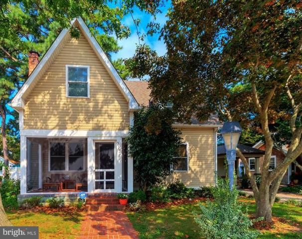 213 Hickman Street, REHOBOTH BEACH, DE 19971 (#1006620972) :: The Allison Stine Team
