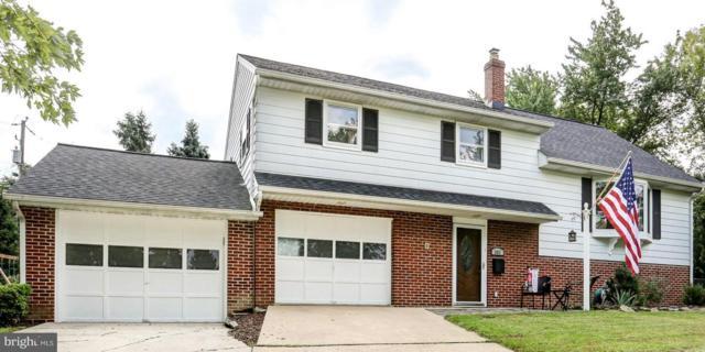 503 Ryan Drive, HARRISBURG, PA 17112 (#1006622940) :: The Joy Daniels Real Estate Group