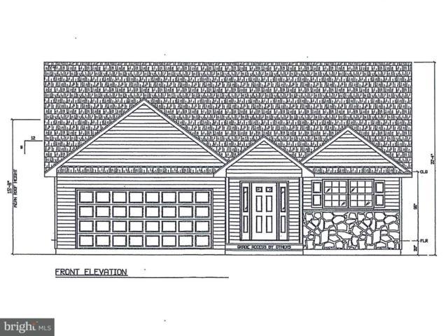 211 Jared Way Lot 54, NEW HOLLAND, PA 17557 (#1006625148) :: Colgan Real Estate