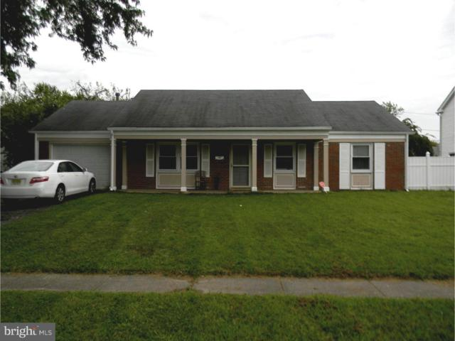 22 Gaylord Circle, WILLINGBORO, NJ 08046 (#1006626362) :: Colgan Real Estate