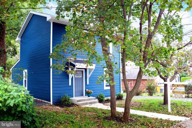 243 Glenwood Road, PASADENA, MD 21122 (#1006630902) :: Remax Preferred | Scott Kompa Group