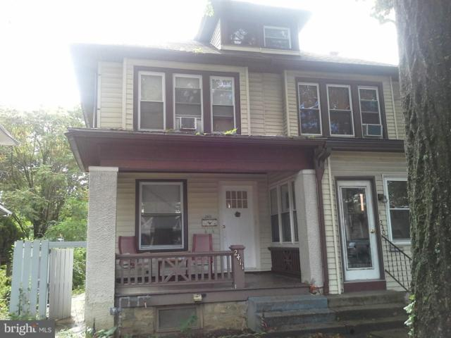 2411 Derry Street, HARRISBURG, PA 17111 (#1006632404) :: The Joy Daniels Real Estate Group