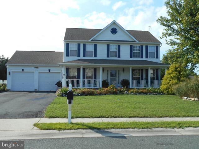 1013 Miles Avenue, CAMBRIDGE, MD 21613 (#1006635674) :: Colgan Real Estate