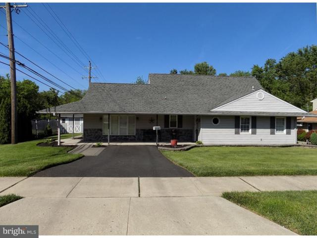 1 Highland Park Drive, LEVITTOWN, PA 19056 (#1006641968) :: Erik Hoferer & Associates