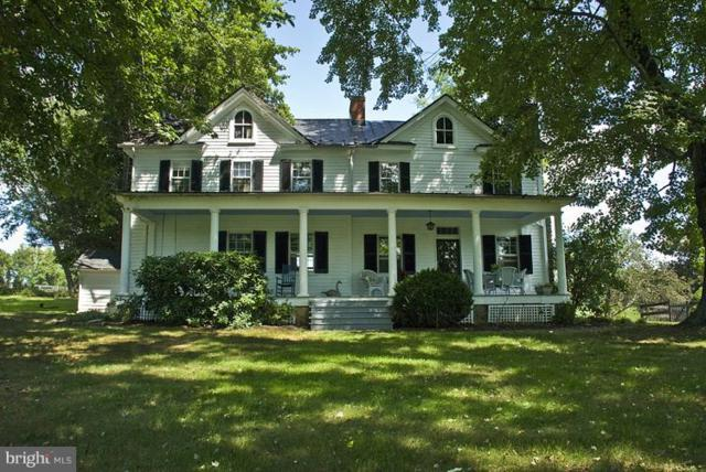 35006 Snickersville Turnpike, ROUND HILL, VA 20141 (#1006642908) :: Remax Preferred | Scott Kompa Group