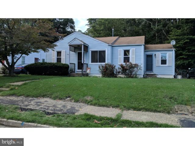 113 Lake Boulevard, LINDENWOLD, NJ 08021 (#1006646284) :: Remax Preferred | Scott Kompa Group