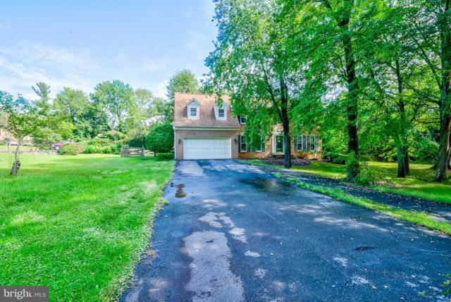 11090 Robert Carter Road, FAIRFAX STATION, VA 22039 (#1006648702) :: RE/MAX Cornerstone Realty