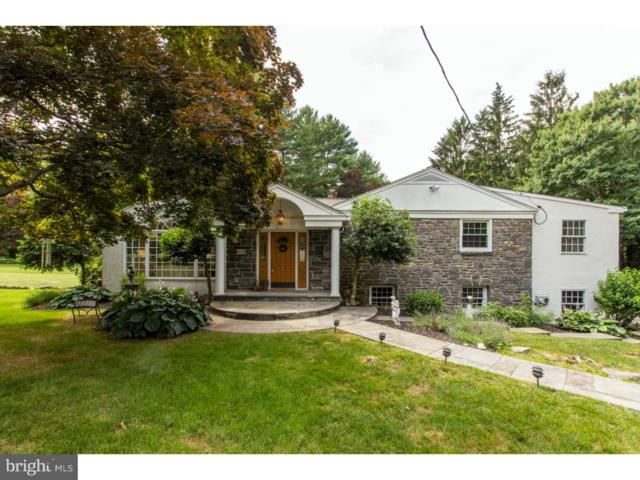 409 Atwater Road, BROOMALL, PA 19008 (#1006650414) :: Colgan Real Estate