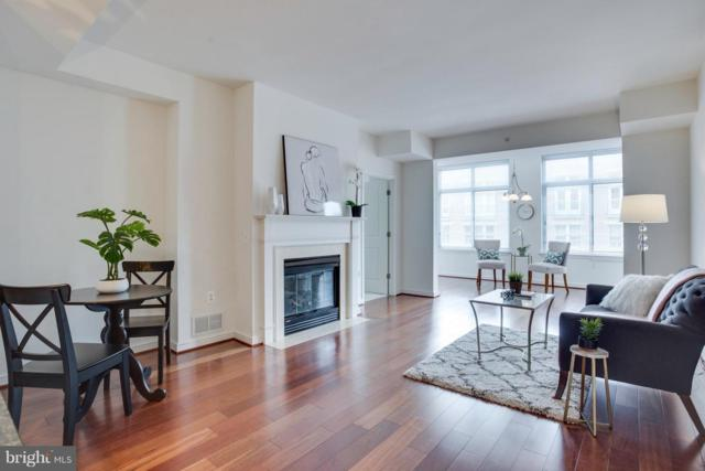 11990 Market Street #214, RESTON, VA 20190 (#1006652068) :: Dart Homes