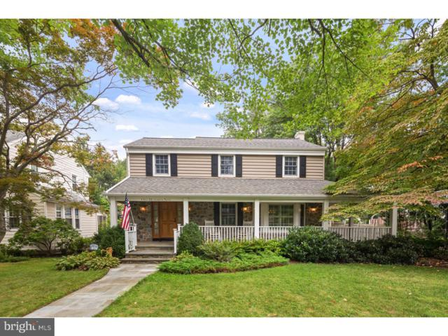 109 Homestead Avenue, HADDONFIELD, NJ 08033 (#1006652690) :: Erik Hoferer & Associates