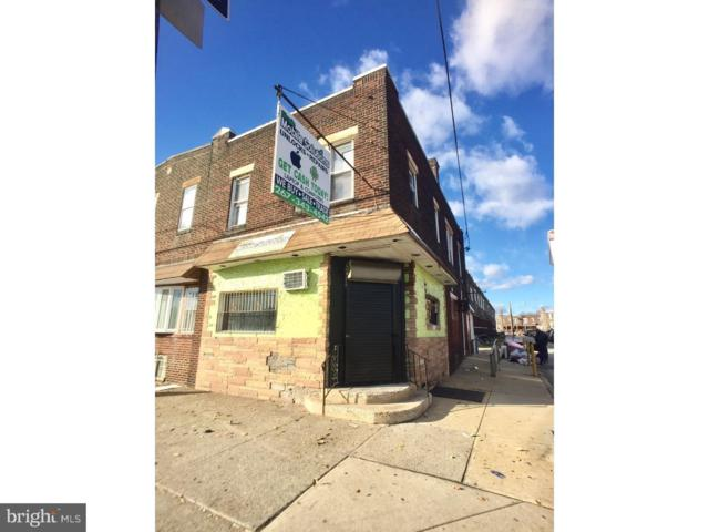 5214-16 Torresdale Avenue, PHILADELPHIA, PA 19124 (#1006654706) :: Colgan Real Estate