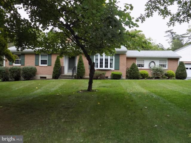 108 Pleasant Grove Road, MECHANICSBURG, PA 17050 (#1006663770) :: The Joy Daniels Real Estate Group