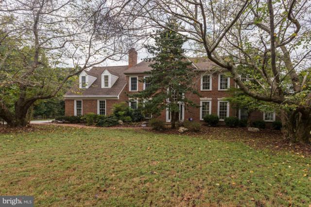 1215 Heritage Hills Drive, UPPER MARLBORO, MD 20774 (#1006668104) :: Great Falls Great Homes