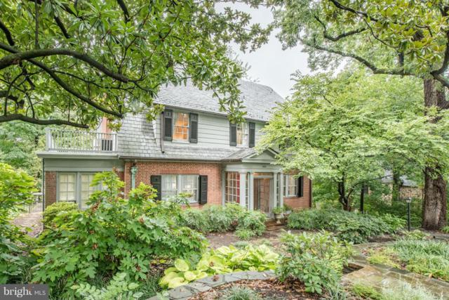 4304 Rugby Road, BALTIMORE, MD 21210 (#1006671602) :: Great Falls Great Homes